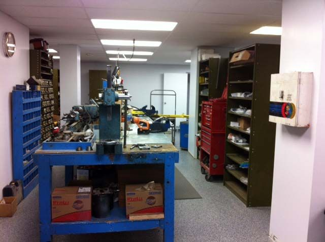 Power Tool Klinic | Repair | Calgary, AB | Products & Services