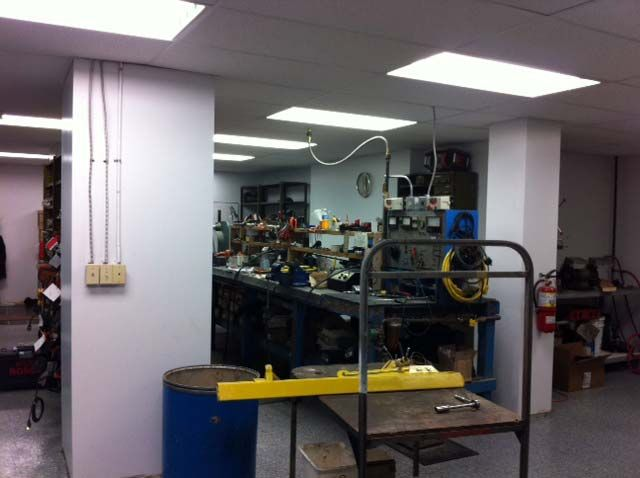 Power Tool Klinic Repair Calgary Ab Products Amp Services